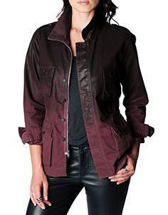 True Religion Women's Isabelle Utility Coated Jacket Claret S True Religion http://www.amazon.com/dp/B00MMTU6Y2/ref=cm_sw_r_pi_dp_qBZowb0FHNJDC