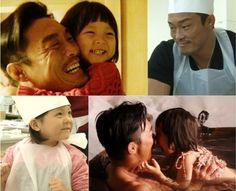 """Chu Sung Hoon and Chu Sarang's intimate father-daughter relationship will be reaching its height in the next episode of """"Superman Returns."""" On the episode of KBS 2TV's """"Superman Returns"""" toair on March 1, the theme is """"Who do you resemble?"""" Chu Sung Hoon and Chu Sarang will be attempting to make ch..."""