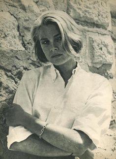 Manuel Álvarez López: Grace Kelly