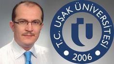 Uşak Üniversitesi Öğretim Üyesi Prof. Dr. Rifat Okudan Rektör Adaylığını Açıkladı