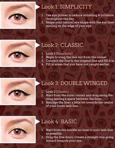 Cara memilih foundation sesuai dengan warna kulit meke up tutorial hair and beauty beauty tips make up nails eyeliner eyes infographic tutorials eyebrows ccuart Image collections