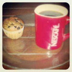 Desayuno :)