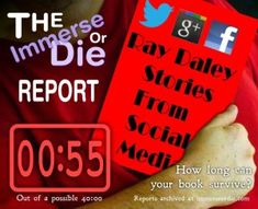 Stories From Social Media by Ray Daley (0:55)