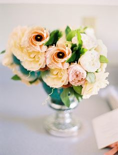 sweet centerpiece | http://eventsbyclassic.com