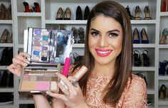 English Video: Comprinhas de Make!    por Camila Coelho |  Supervaidosa       - http://modatrade.com.br/english-video-comprinhas-de-make