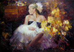 Angelica Privalihin | Tutt'Art@ | Pittura * Scultura * Poesia * Musica |