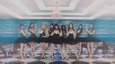 A.W.E.S.O.M.E... SONE, LET'S CHECK IT OUT! - Girls' Generation 소녀시대_'Mr.Mr.'_Music Video