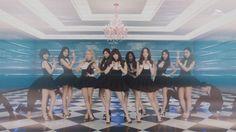 Girls' Generation 소녀시대_'Mr.Mr.'_Music Video (+playlist)I love Korean music!