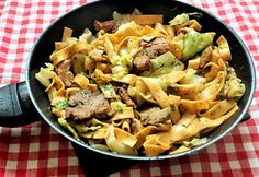 Jambalaya, Pasta Salad, Potato Salad, Cabbage, Vegetables, Ethnic Recipes, Food, Lasagna, Cooking
