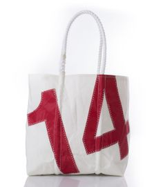 2014 Graduation Tote - available in 8 colors! #seabags #madeinmaine