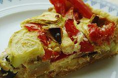 Quiche mit Ratatouille, ein beliebtes Rezept aus der Kategorie Snacks und kleine Gerichte. Bewertungen: 19. Durchschnitt: Ø 4,2.