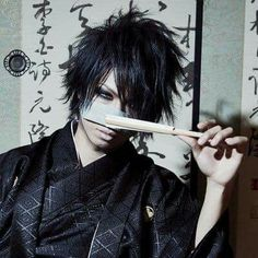 Read Kai y la cámara frontal from the story Curiosidades y frases de the GazettE (Parte by ValeKoohii with 466 reads. aoiha, j-rock, aoi. Pretty Boys, Cute Boys, Kai, Aoi The Gazette, Hard Music, Kei Visual, New Year Postcard, New Twitter, Fan Service