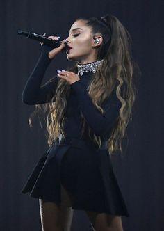 Ariana Grande | Pinterest mdoretto