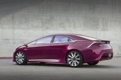 2013 Toyota NS4 Plug-in Hybrid Concept (11)
