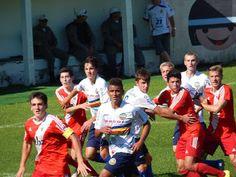 Rádio Web Mix Esporte&Som: Veranópolis: Sub 19 venceu Garibaldi pelo campeona...