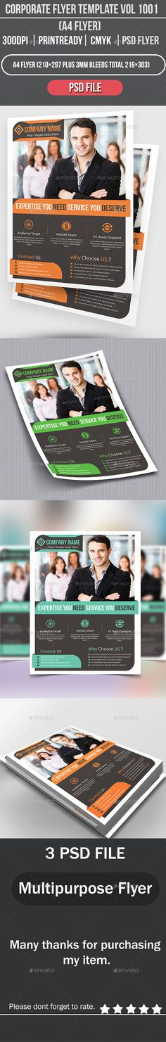 Real Estate Flyer Real estate flyers, Creative design and Psd - discount flyer template