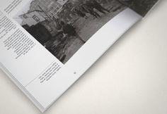 Polaroid Film, Editorial Layout