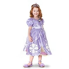 Disney Sofia the First Costume Collection for Kids | Disney Store