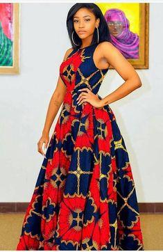 Items similar to Taiye African maxi dress / African dress / African print dress for women / African dresses / African clothing on Etsy Latest Ankara Dresses, Ankara Maxi Dress, African Maxi Dresses, Ankara Dress Styles, Latest African Fashion Dresses, African Dresses For Women, African Attire, African Women, Ankara Fashion