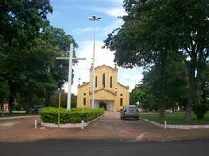 Lupionópolis, Paraná, Brasil - pop 4.832 (2014)