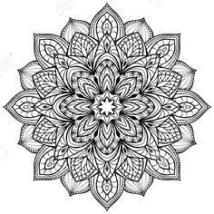 43835269-Vector-graphic-mandala-isolated-on-white-background-The-stylized-elements-of-Gothic-architecture-Ske-Stock-Vector.jpg (2048×2048)