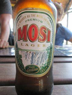 Mosi - Zimbabwe