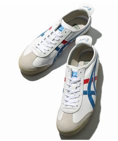 Tiger Shoes, Onitsuka Tiger Mexico 66, Vintage Sport, Asics, Mood, Sneakers, Sports, Products, Family Tattoo Designs