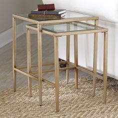 Birch Lane Nash Nesting Tables