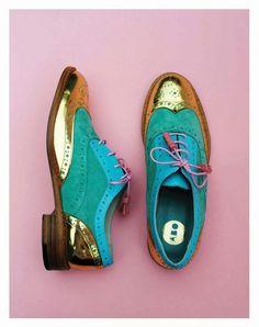 ABO by Iva Ljubinkovic shoes