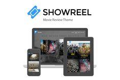 ShowReel by WebDesignCrowd on @creativework247