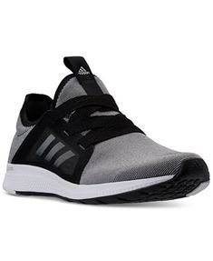 adidas Women\u0027s Edge Lux Print Running Sneakers from Finish Line | macys.com