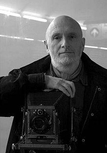 Jaroslav Beneš (born February 27, 1946, in Pilsen, Czechoslovakia) is a Czech photographer[1] and co-founder of the photographic group called Český dřevák.
