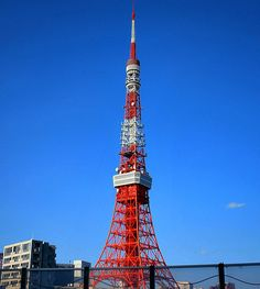 I first looked at the Tokyo Tower in 1990 and looked at it again in 2017. It's been an amazing 27 years since stepping foot in Tokyo and the tower still looks majestic like the 1st time seeing it.  In that 27 years I've been in and out of Tokyo & Japan numerous times but this beautiful red tower is probably my most iconic memory of Tokyo.  My last visit in Feb 2017 I was staying at the Royal Shiodome Hotel and looking out of my room window the Tokyo Tower was part of my view with the Mount Fuji background. One word - Epic. . . . . . #tokyo #tokyo2020 #japan #visittokyo #ig_japan #travel . . . Tokyo 2020, Tokyo Japan, David Hogan, Instagram Travel, Instagram Posts, Visit Tokyo, Feb 2017, Tokyo Tower, Room Window