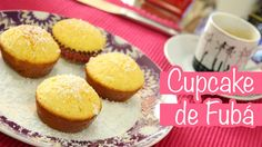 receitas maquina cupcake
