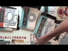 ▶ 100 New Memory Box Dies and samples - YouTube