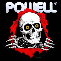 Powell Peralta: The Ripper Art Show