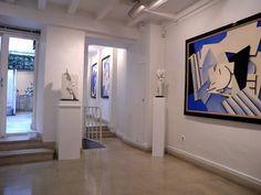 Galerie Piece Unique - sophia vari