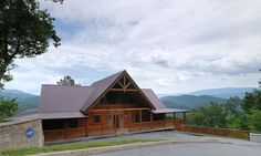 Pigeon Forge Cabins - Once Upon A View