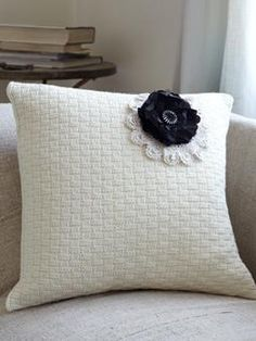coco - knitted cushion cover #crochet_pillow cushion ... inspiration GB