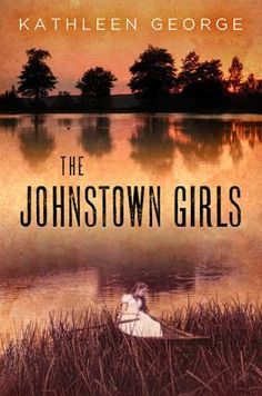 The Johnstown Girls is a heartrending tale of twin sisters separated by the 1889 flood in Johnstown, Pennsylvania. Kathleen George masterfully blends a factual history of the flood into her story of two sisters, whose search for each other over the course of one hundred years unfolds after their lives were sent careening down different paths