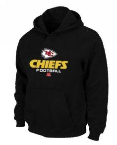 28ca76c1 Kansas City Chiefs Critical Victory Pullover Hoodie Black Miami Dolphins,  Amendola Jersey, Broncos,