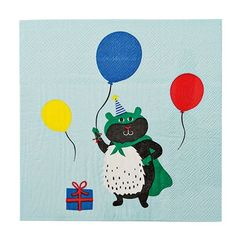 ペーパーナプキン   フライング タイガー コペンハーゲン   Flying Tiger Copenhagen Cartoon Characters, Fictional Characters, Line Sticker, Tweety, Flying Tiger, Snoopy, Stickers, Fantasy Characters, Decals
