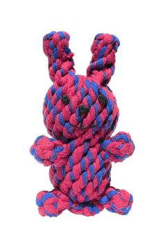 Hare Dog Toys, Cotton Dental Teaser Rope Chew Teeth Cleaning Toys >>> You can find out more details at the link of the image. (This is an Amazon affiliate link)