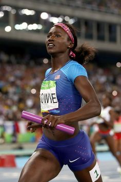 22 Pictures that Capture the Beauty and Power of America's Olympic Hurdlers and…