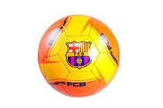 BARCELONA OFFICIAL SOCCER BALL « Ever Lasting Game