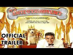 Its Entertainment Official Trailer   Akshay Kumar, Tamannah, Mithun Chakraborty, Sonu Sood