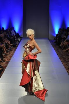 Heels And Bikes: Couture Fashion Week New York: A Preview...amal sarieddine