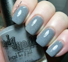 Dandy Nails Bound to Fall