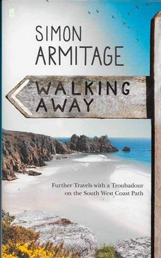 Walking Away By Simon Armitage | Book Review