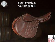 Butet Premium Custom Saddle